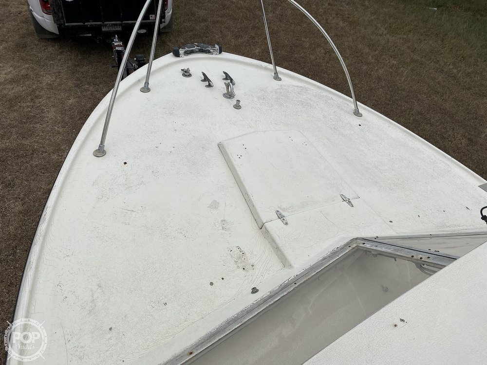 1967 Bertram boat for sale, model of the boat is 25 & Image # 27 of 40