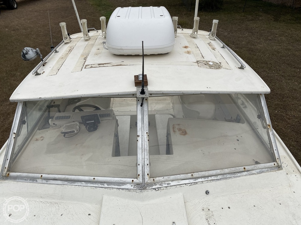 1967 Bertram boat for sale, model of the boat is 25 & Image # 31 of 40