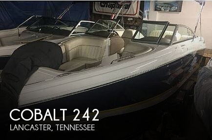 Used Cobalt Boats For Sale by owner | 2010 Cobalt 242