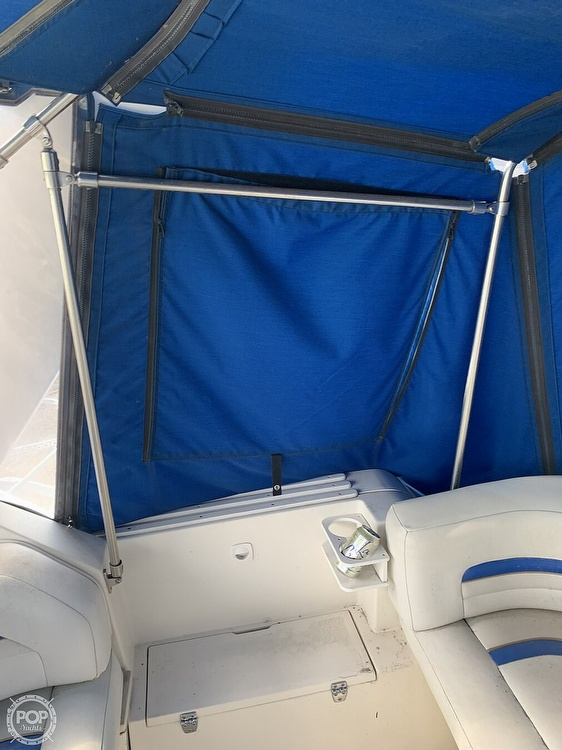 1995 Cruisers Yachts boat for sale, model of the boat is Rogue 3070 & Image # 25 of 41
