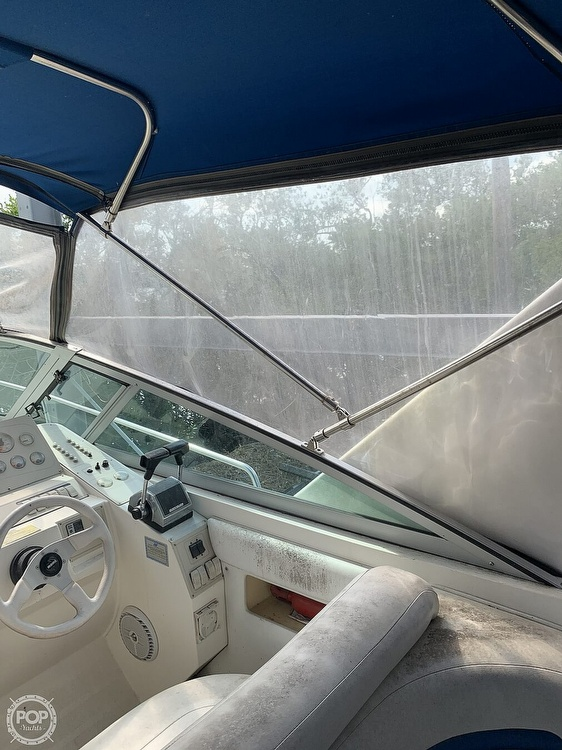 1995 Cruisers Yachts boat for sale, model of the boat is Rogue 3070 & Image # 26 of 41