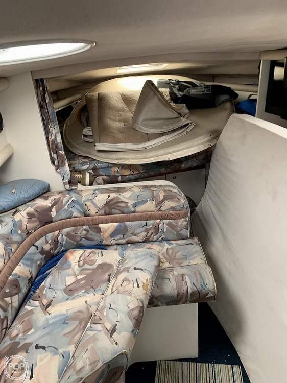 1995 Cruisers Yachts boat for sale, model of the boat is Rogue 3070 & Image # 34 of 41