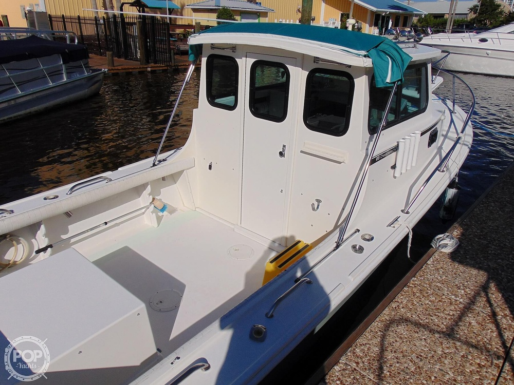 2001 Steiger Craft boat for sale, model of the boat is 23 Chesapeake & Image # 14 of 40