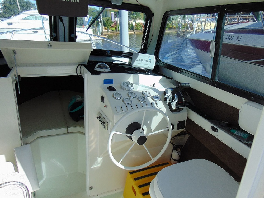 2001 Steiger Craft boat for sale, model of the boat is 23 Chesapeake & Image # 3 of 40