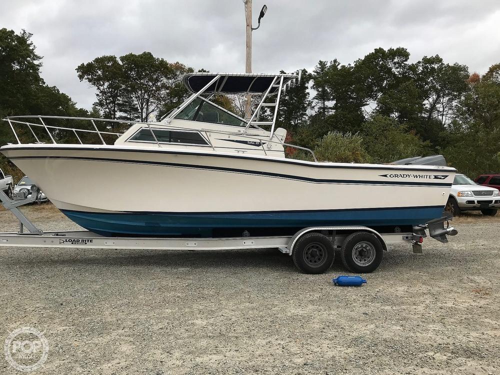 1984 Grady-White 25 Sailfish WA - #$LI_INDEX
