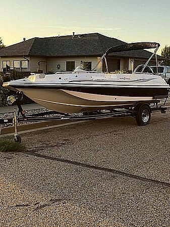 Hurricane 201 Sport, 201, for sale - $27,800