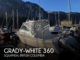 2005 Grady-White 360