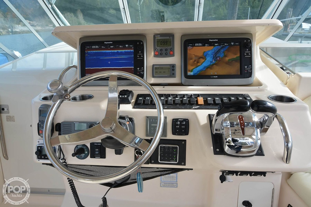 2005 Grady-White boat for sale, model of the boat is 360 & Image # 11 of 40