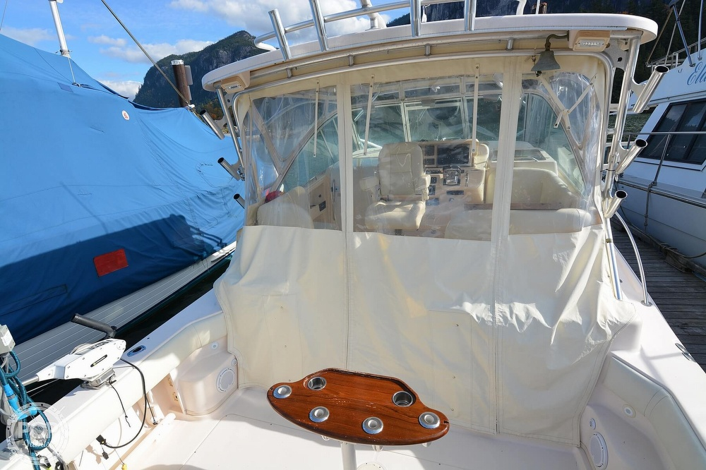 2005 Grady-White boat for sale, model of the boat is 360 & Image # 8 of 40