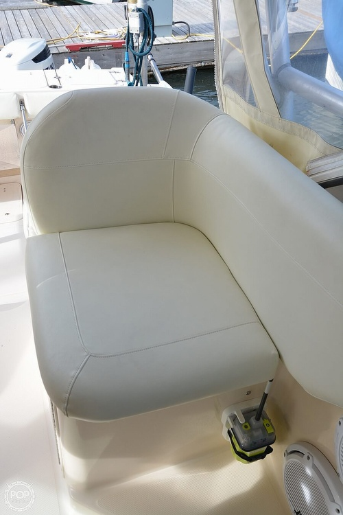 2005 Grady-White boat for sale, model of the boat is 360 & Image # 23 of 40