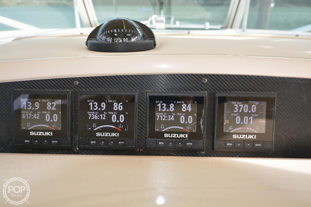 2005 Grady-White boat for sale, model of the boat is 360 & Image # 24 of 40