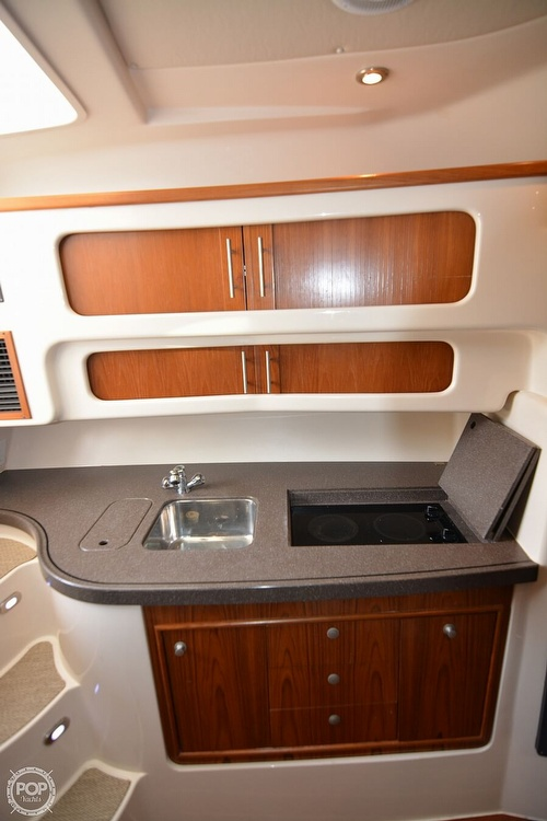 2005 Grady-White boat for sale, model of the boat is 360 & Image # 14 of 40