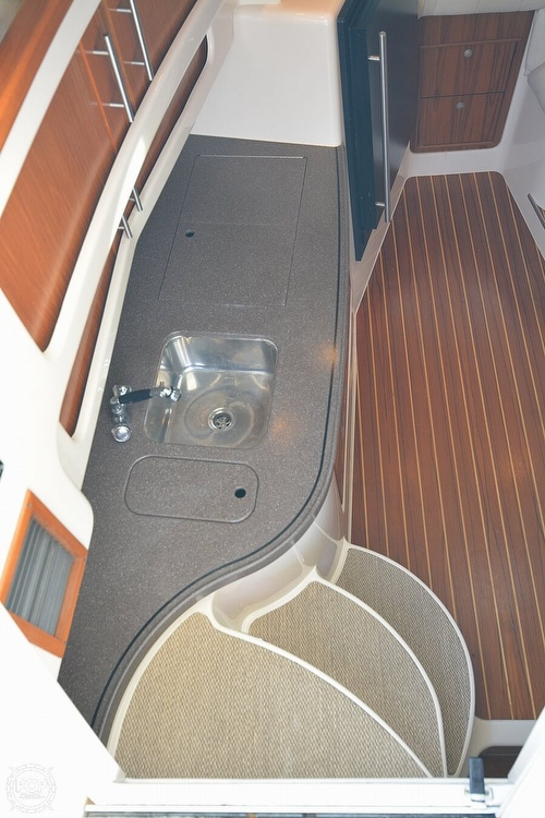 2005 Grady-White boat for sale, model of the boat is 360 & Image # 26 of 40