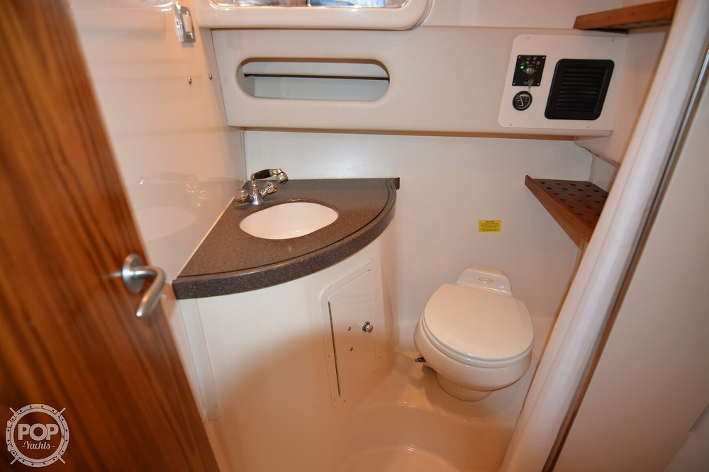 2005 Grady-White boat for sale, model of the boat is 360 & Image # 27 of 40
