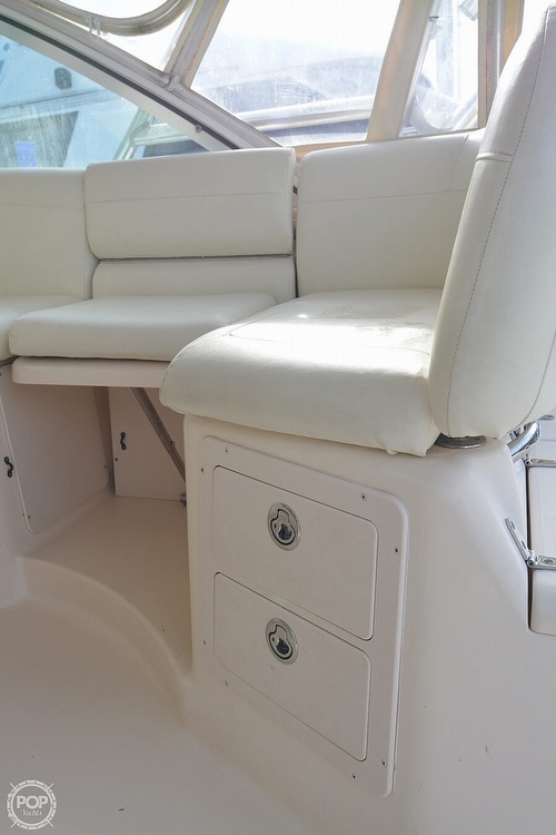2005 Grady-White boat for sale, model of the boat is 360 & Image # 30 of 40
