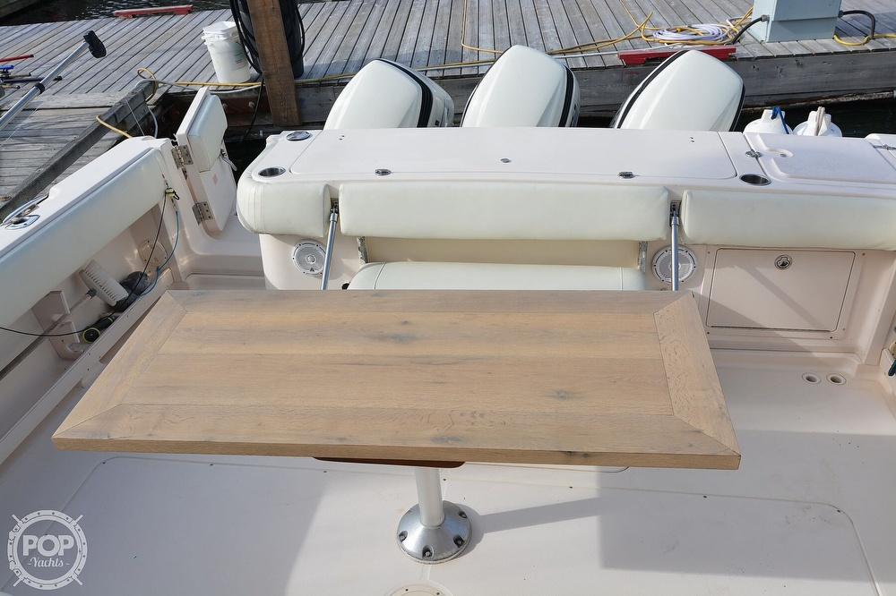 2005 Grady-White boat for sale, model of the boat is 360 & Image # 9 of 40
