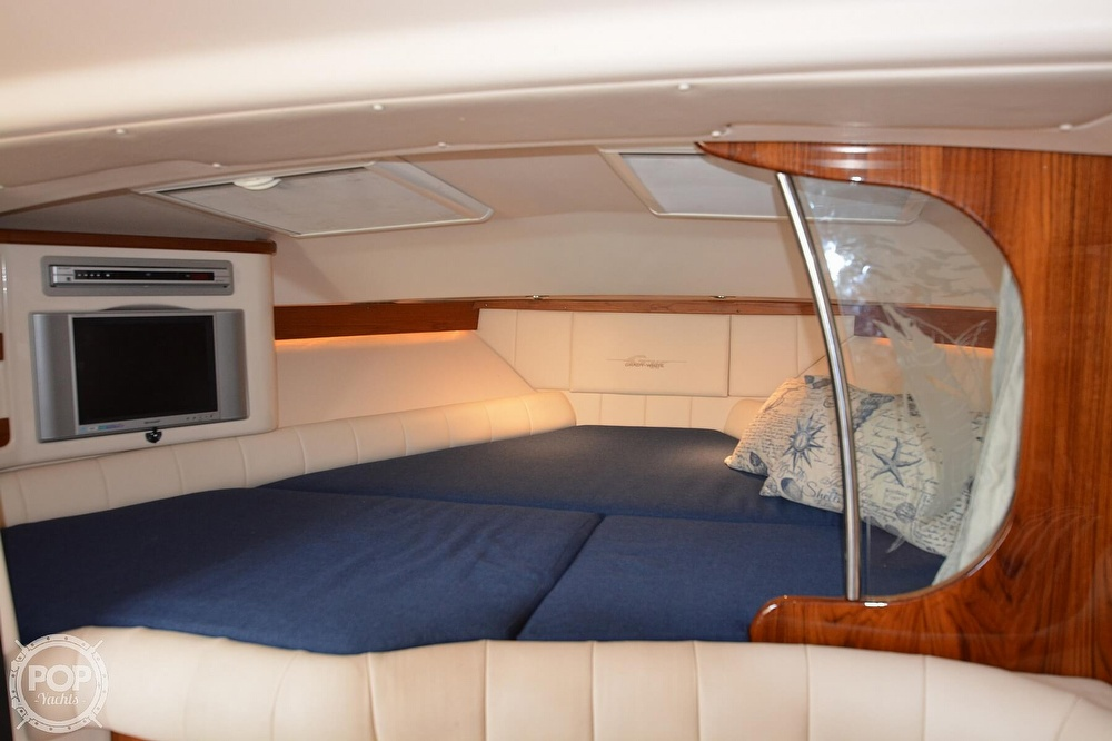2005 Grady-White boat for sale, model of the boat is 360 & Image # 37 of 40