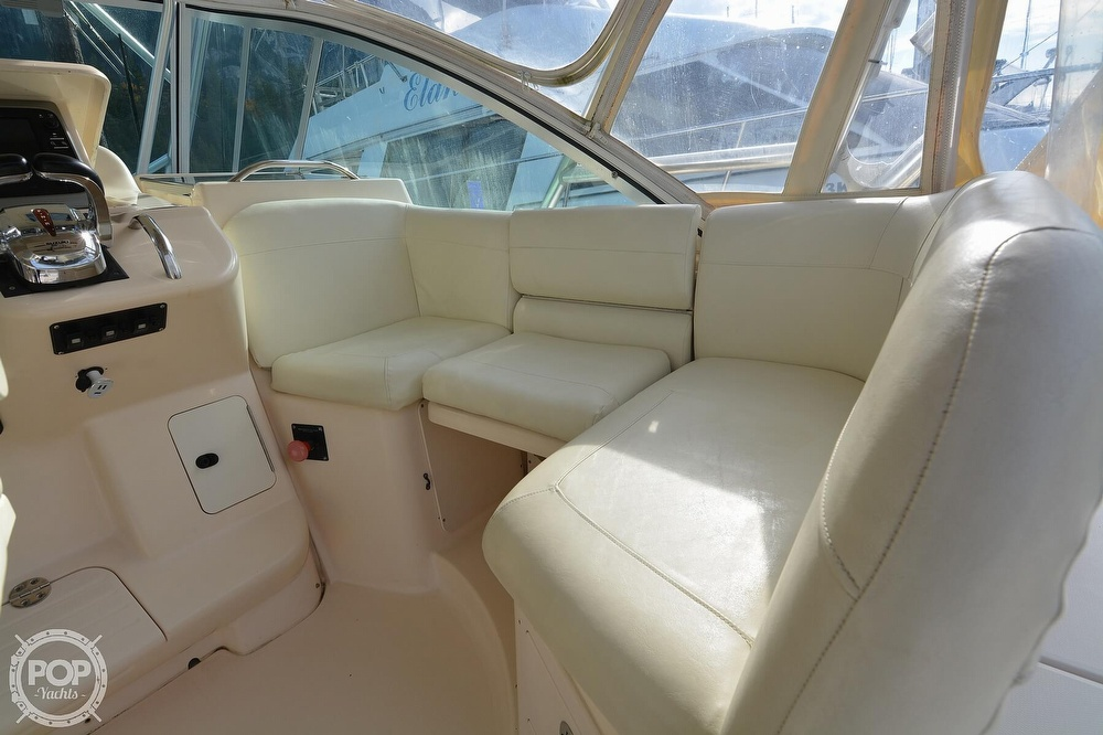 2005 Grady-White boat for sale, model of the boat is 360 & Image # 12 of 40