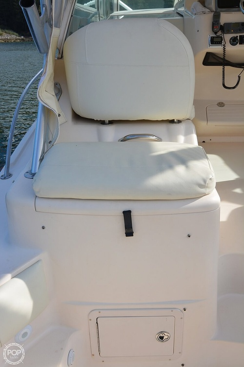 2005 Grady-White boat for sale, model of the boat is 360 & Image # 40 of 40