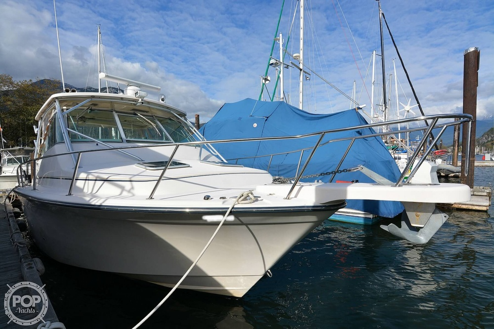 2005 Grady-White boat for sale, model of the boat is 360 & Image # 2 of 40