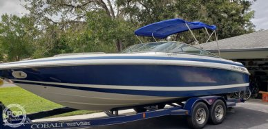 Cobalt 253, 253, for sale - $14,000