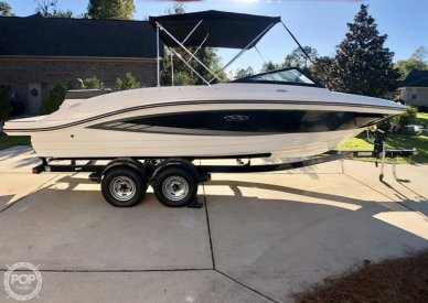 Sea Ray 21 SPX, 21, for sale - $39,900