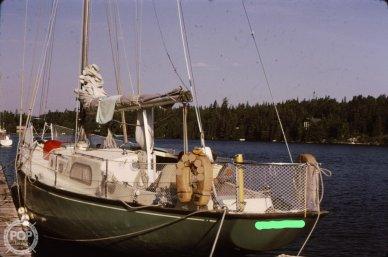 Rhodes Bounty II, 40', for sale