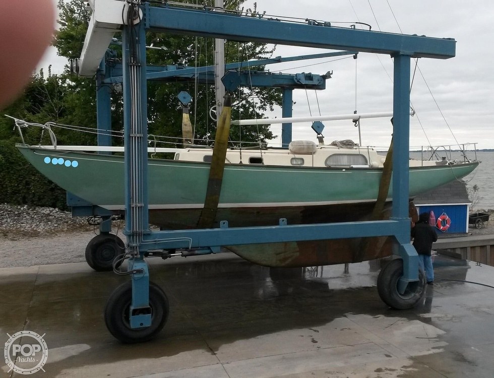 1960 Rhodes boat for sale, model of the boat is Bounty II & Image # 2 of 18