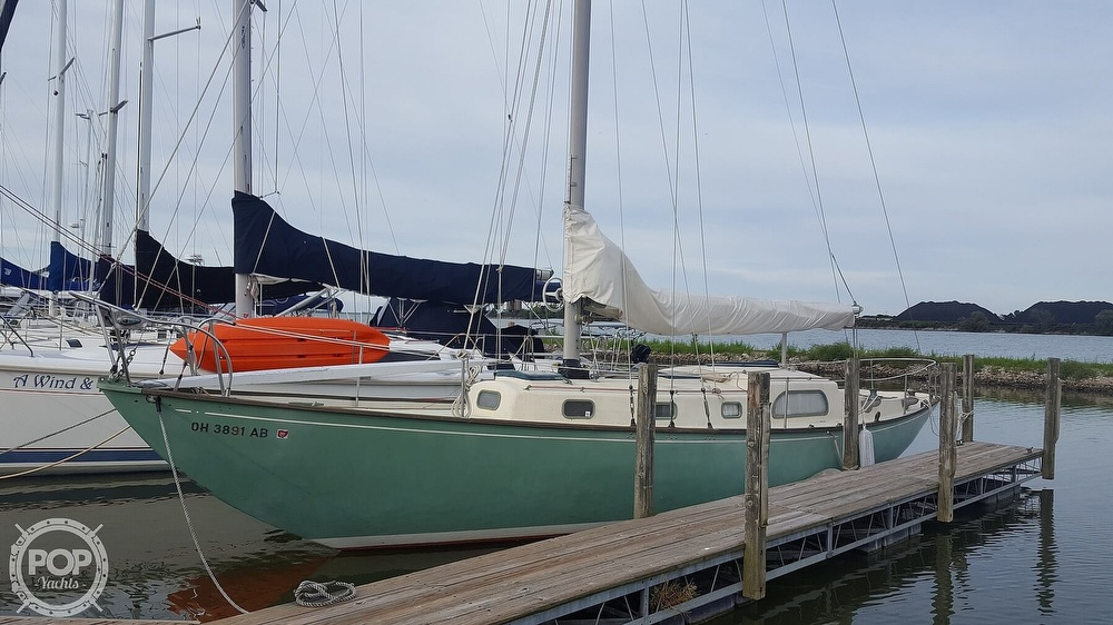 1960 Rhodes boat for sale, model of the boat is Bounty II & Image # 13 of 18