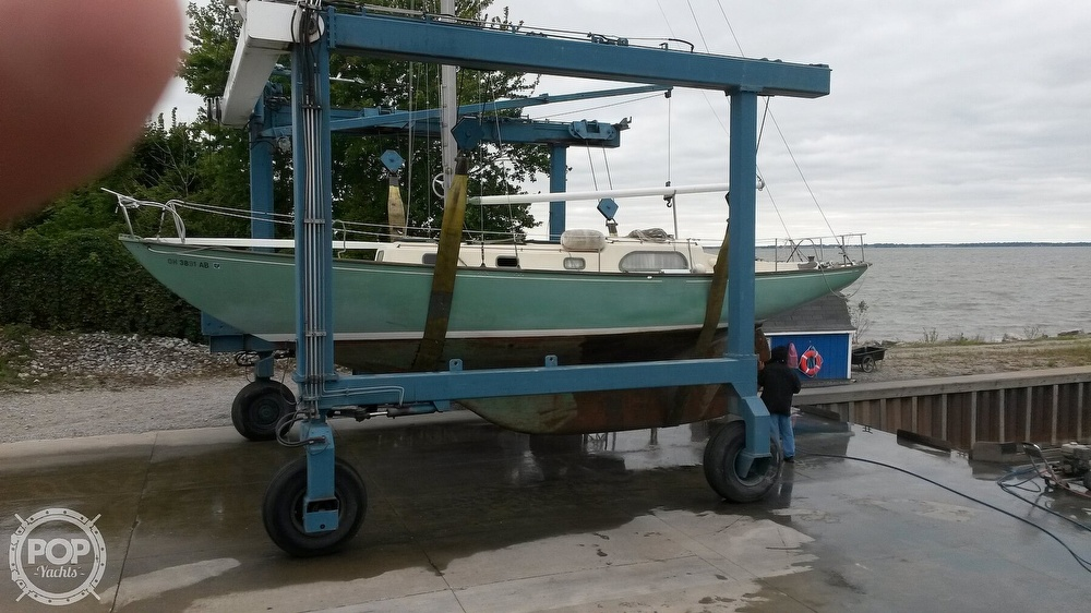1960 Rhodes boat for sale, model of the boat is Bounty II & Image # 8 of 18