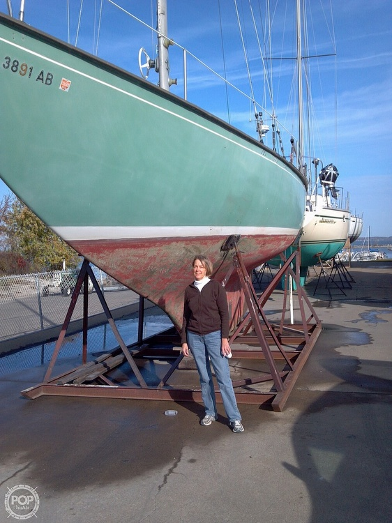 1960 Rhodes boat for sale, model of the boat is Bounty II & Image # 6 of 18