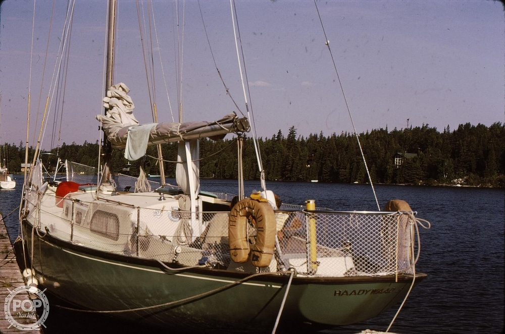 1960 Rhodes boat for sale, model of the boat is Bounty II & Image # 17 of 18