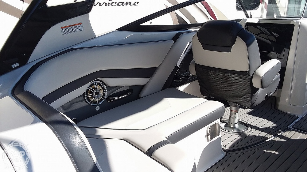 2017 Yamaha boat for sale, model of the boat is 242 Limited S & Image # 11 of 40