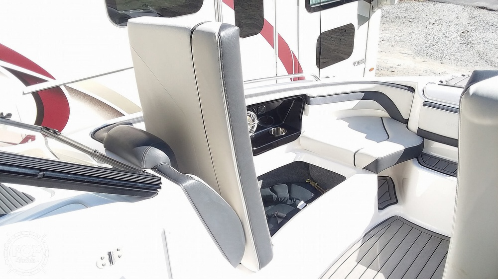 2017 Yamaha boat for sale, model of the boat is 242 Limited S & Image # 16 of 40