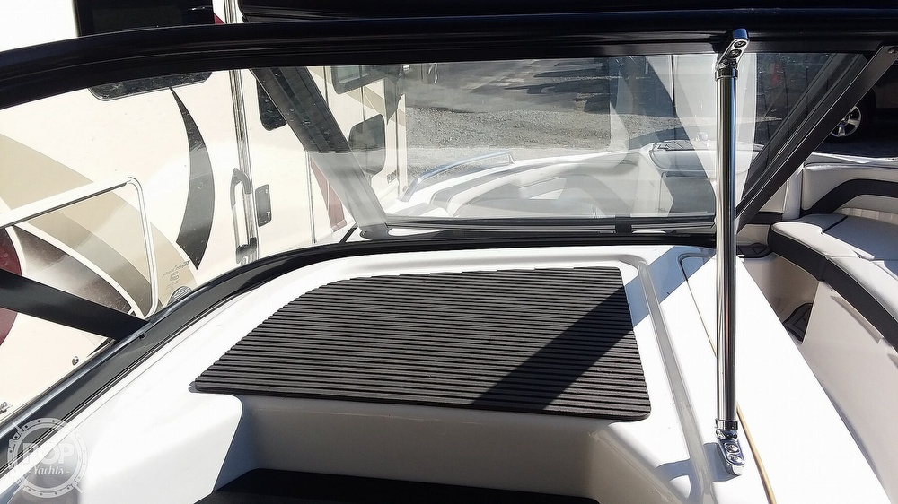 2017 Yamaha boat for sale, model of the boat is 242 Limited S & Image # 38 of 40
