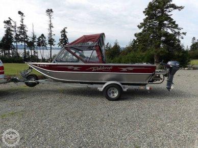 Weldcraft 18SJ, 21', for sale - $28,500