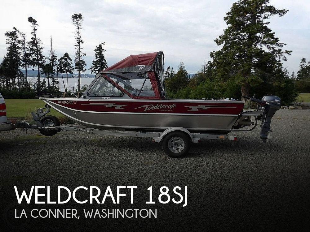 Used Weldcraft Boats For Sale by owner | 2009 Weldcraft 18SJ