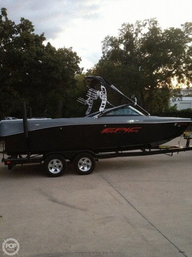 Epic 21V, 21, for sale - $45,000