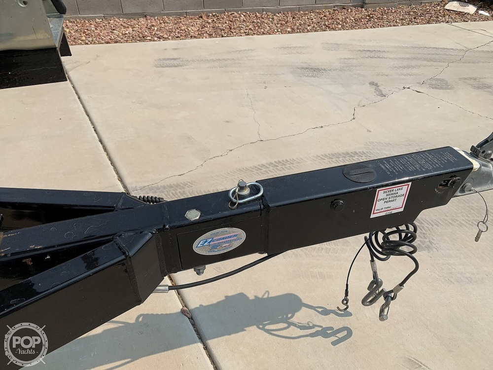 2011 Epic boat for sale, model of the boat is 21V & Image # 28 of 40