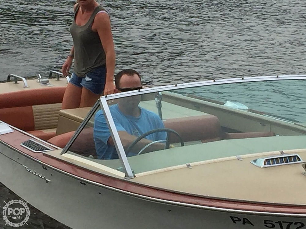 1966 Century boat for sale, model of the boat is Fiber Sport 17 & Image # 15 of 18