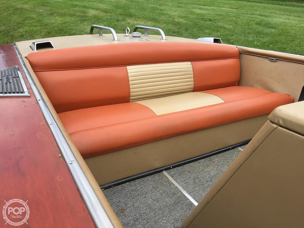 1966 Century boat for sale, model of the boat is Fiber Sport 17 & Image # 5 of 18