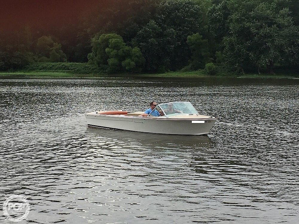 1966 Century boat for sale, model of the boat is Fiber Sport 17 & Image # 14 of 18