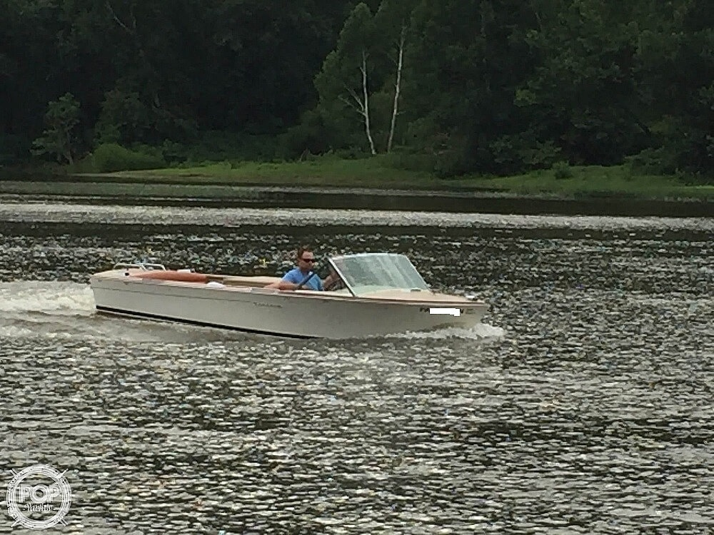1966 Century boat for sale, model of the boat is Fiber Sport 17 & Image # 13 of 18