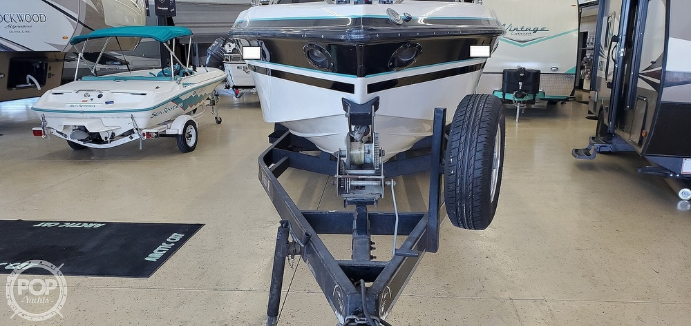 1990 Baja boat for sale, model of the boat is 265 DVX & Image # 32 of 40