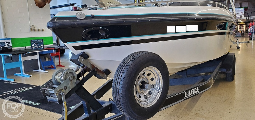 1990 Baja boat for sale, model of the boat is 265 DVX & Image # 35 of 40