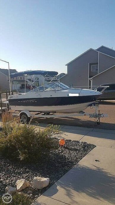 2008 Bayliner 192 Discovery - #1