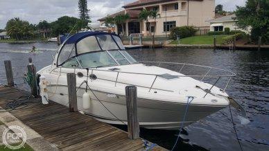 Sea Ray 300 Sundancer, 34', for sale - $44,900