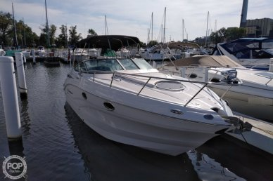 Crownline 264 CR, 264, for sale - $69,000
