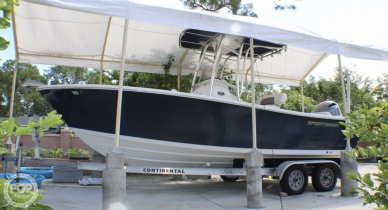 Sportsman Heritage 211, 211, for sale - $37,000