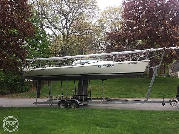 1993 Carrera boat for sale, model of the boat is 290 & Image # 13 of 32